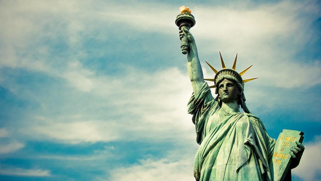 Statue of Liberty (Tokyo)