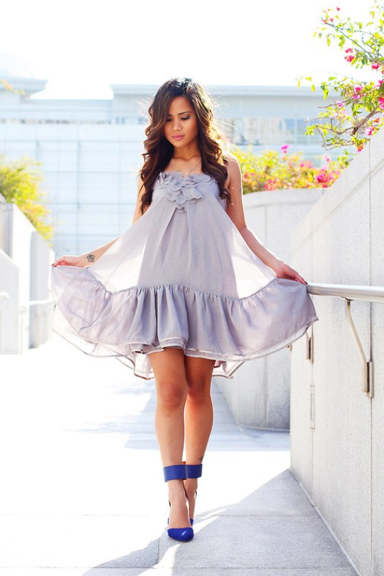 Anna Urmeneta HeyItsAnnaBanana San Francisco Fashion Blogger Streetstyle Photography by Ryan Chua