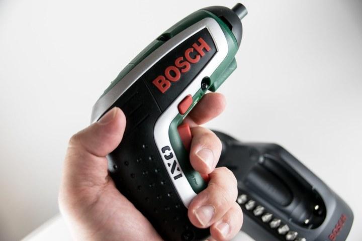 BOSCH(ボッシュ) バッテリードライバー[IXO4PLUS]