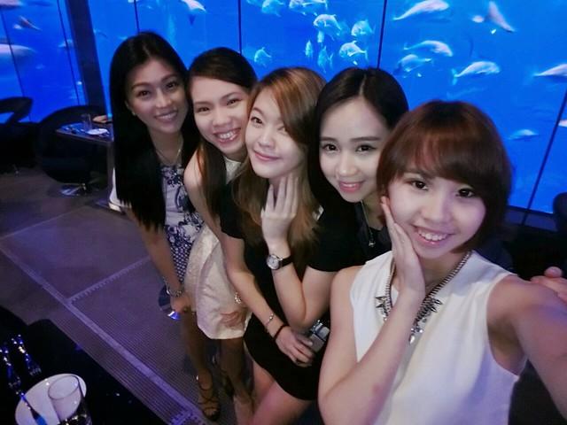 iMiirage selfie