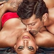 Alone 2015 Movie Bipasha Basu Karan Grover Wallpaper - Stylish HD Wallpapers.