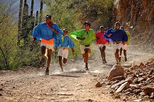 Ultramaraton Caballo Blanco
