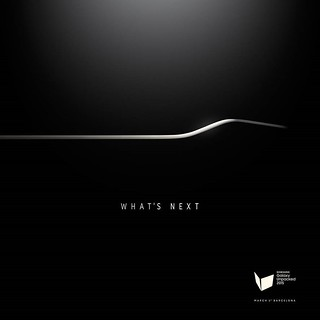 Samsung UNPACKED 2015 invitation