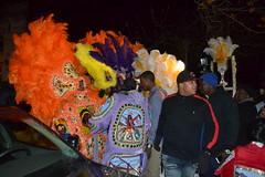 161 Uptown Indians