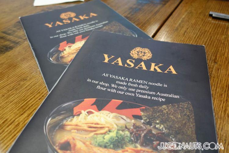 Yasaka Ramen - Sydney CBD (10)