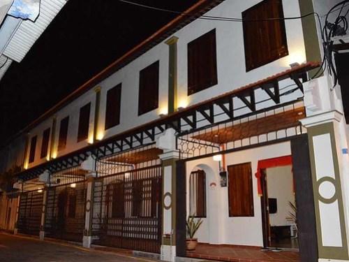 jawa townstay