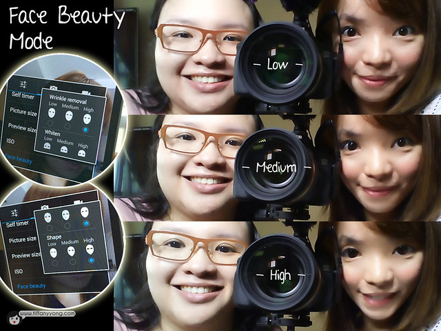 kata i4 BEAUTY MODE