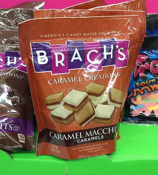 Brach's Caramel Macchiato Caramels