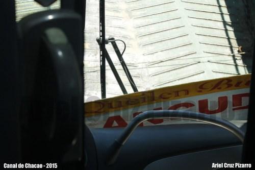Queilen Bus - Marcopolo Viaggio 1050 G7 / Mercedes Benz (DLRB98)