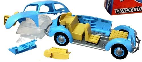 Airfix VW 1200 (1)