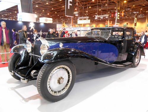 DSCN7618 Bugatti Royale Coupé Napoléon