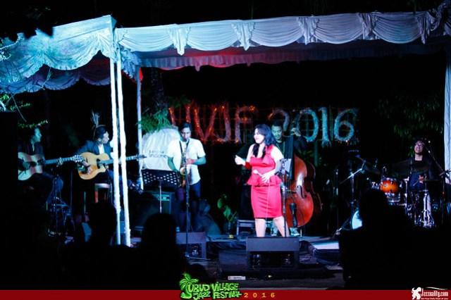 Ubud Village Jazz Festival 2016 - Bali Gypsy Fire (1)