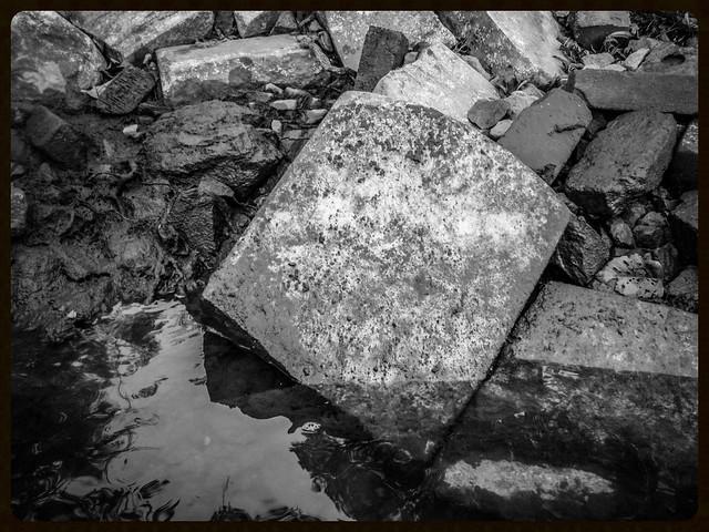 Savannah River from Stokes Bluff with LCU Nov 7, 2014, 4-18 PM Nov 8, 2014, 9-039