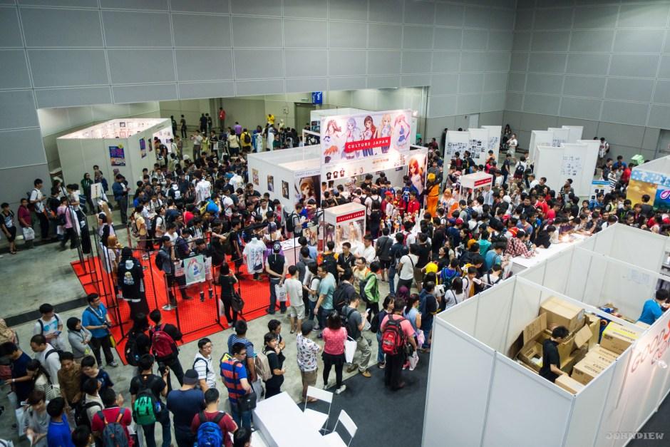Comic Fiesta 2014 - 03