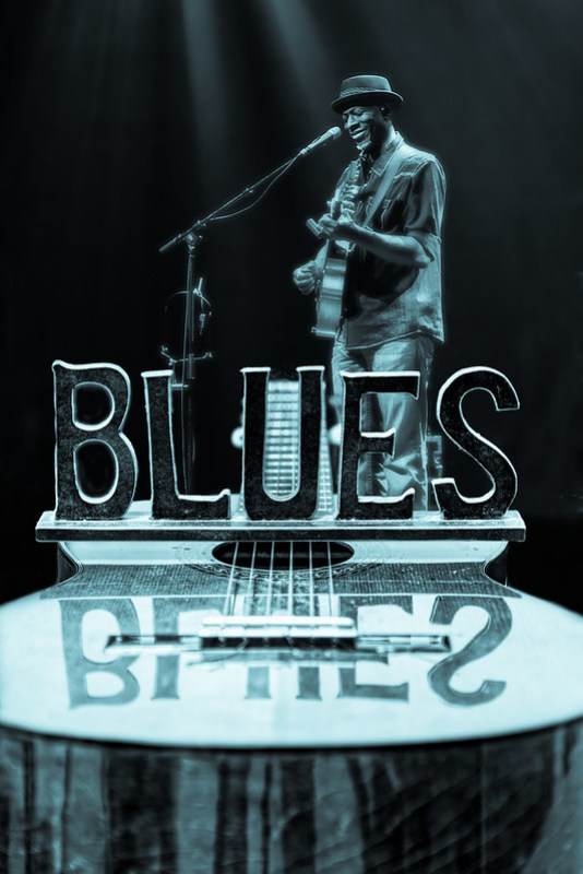 Keb Mo blues
