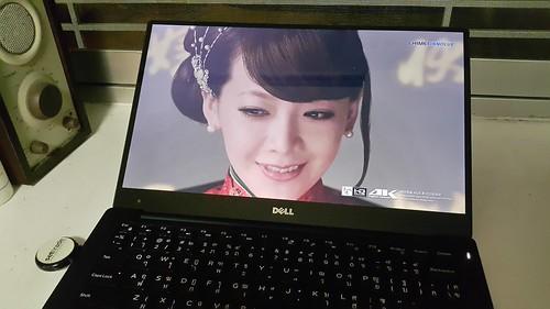 ดูคลิป 4K บน Dell XPS 13 (2015)