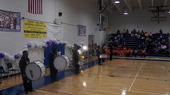 290 Martin Luther King Jr High School Drumline