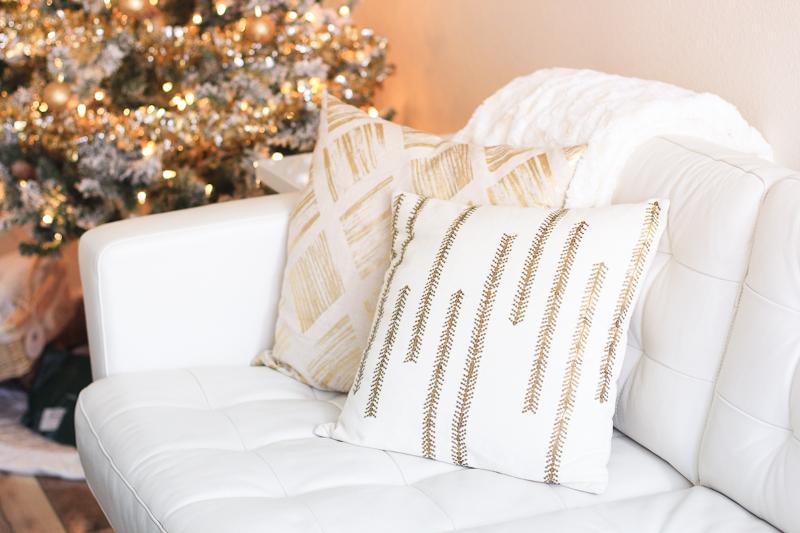 west elm throw pillows