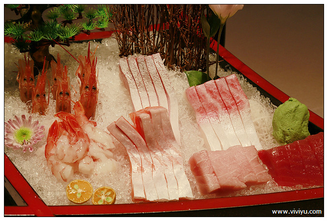 [彰化.美食]富山餐廳.豪華食材上桌~據說彰化市最好餐廳 @VIVIYU小世界