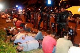 Reporta la Ceteg un maestro muerto en enfrentamiento en Acapulco
