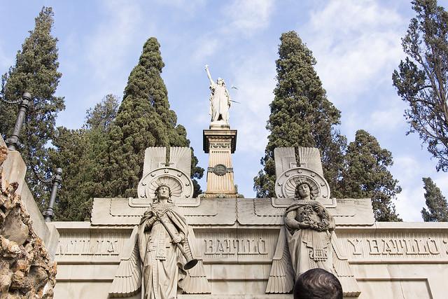 Cementerio de Montjuïc