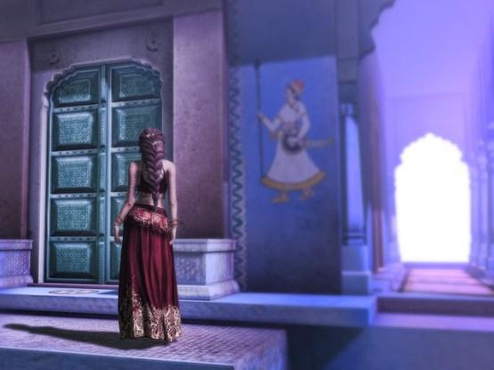 Take me to Jodhpur