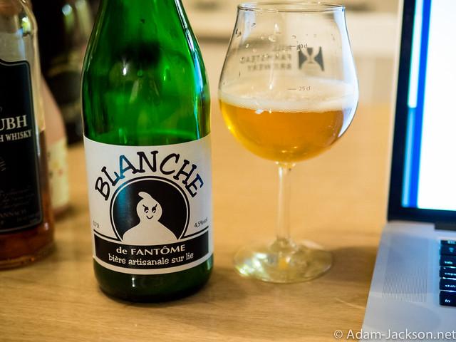 Beer Tasting - Quebec Canada