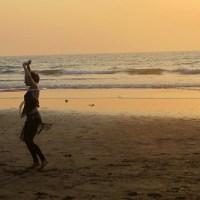 Backpacking India: Arambol, Goa