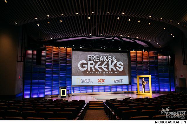 Freaks And Greeks Nat Geo-1