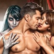Bipasha Basu Movie Alone Poster HD Wallpaper - Stylish HD Wallpapers.