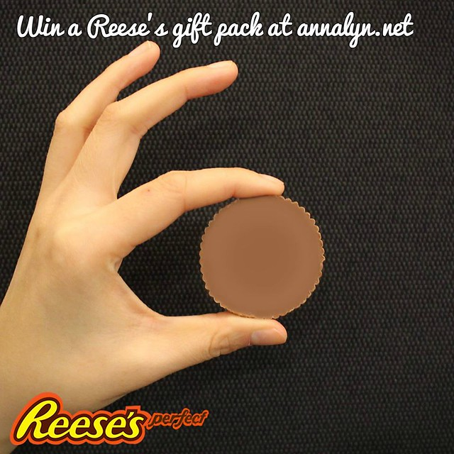 Reese's promo