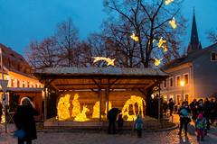 Weihnachtsmarkt Altkötzschenbroda