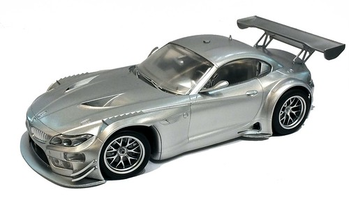 Minichamps BMW Z4 GT3