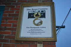 002 The Brass Camera