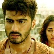 Romantic Movie Tevar Arjun Kapoor Sonakshi Sinha Wallpaper - Stylish HD Wallpapers.