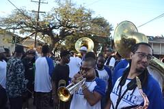 129 Rebirth Brass Band