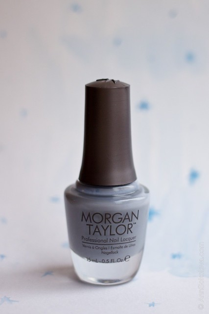 07 Morgan Taylor   Who Dini?