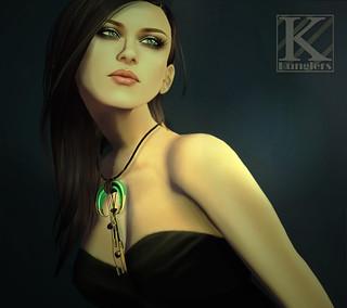 (Kunglers Extra) Tathar necklace AD
