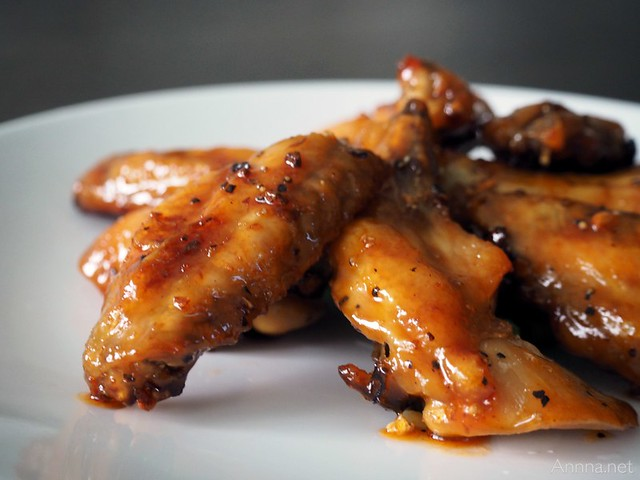 Sriracha Chicken WingsP1055088
