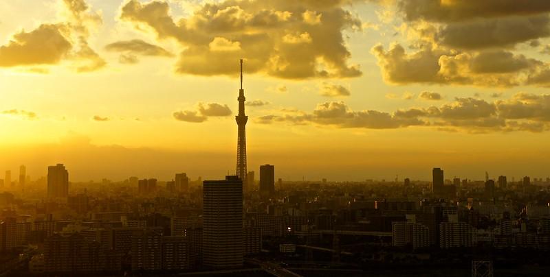 Tower Hall Funabori - Tokyo Edogawa Ku