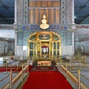 India - Madhya Pradesh - Gwalior Fort - Sikh Temple - 3