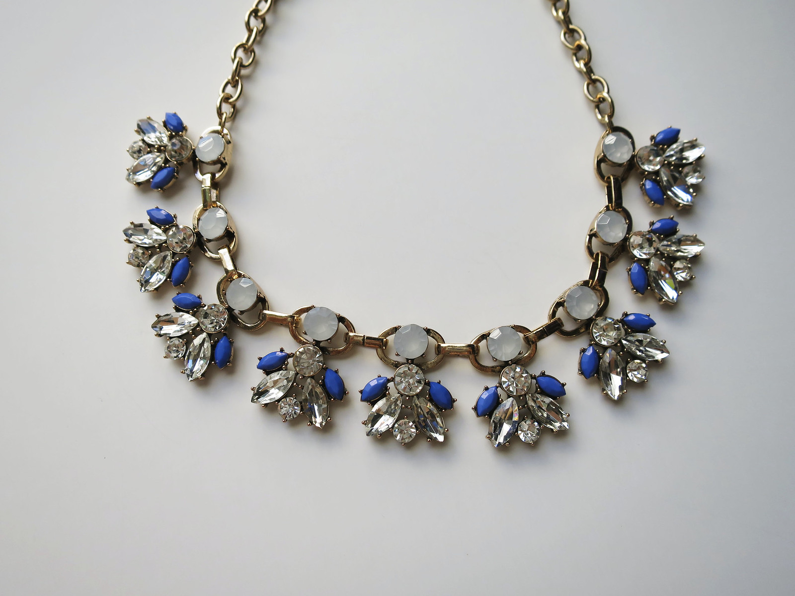 Perry Street Becca Necklace