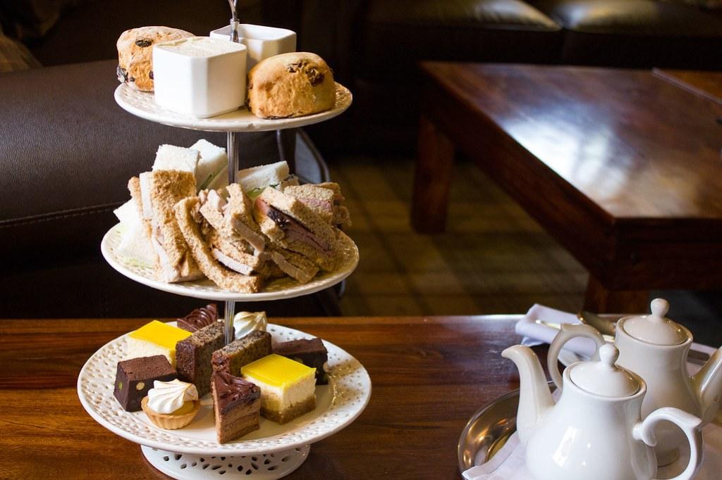 afternoon-tea-north-yorkshire