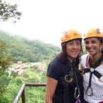 03 Viajfilos en Panama. Canopy en Boquete 18