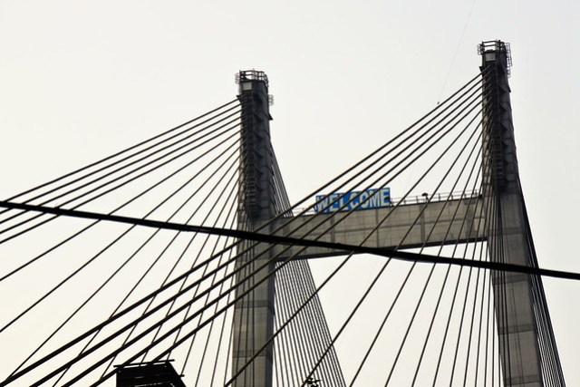 Kolkata_Howhrah_silta