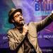 Dave Moretti Blues Revue (IT) @ European Blues Challenge 2015
