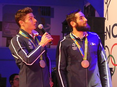 2016 Rio Olympic Games 08/11