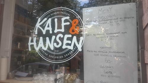 kalf&hansen