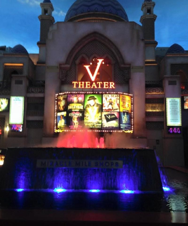 VTheater