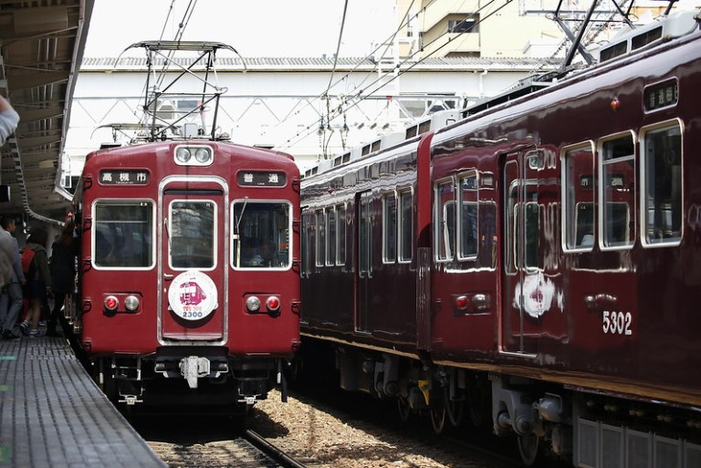Series 2300 and series 5300 at Juso